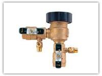 Pittsburgh Backflow Pressure Vacuum Breaker